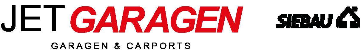 JET Garagen & Carports